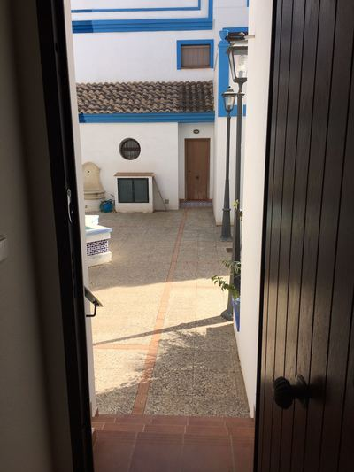YMS264: Townhouse for rent in Roda