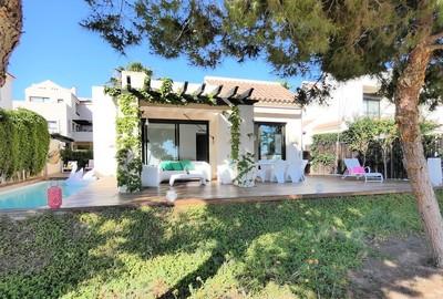 YMS266: Villa in Roda Golf
