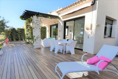 YMS266: Villa for sale in Roda Golf