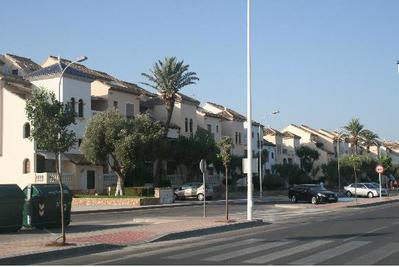 YMS278: Townhouse for sale in Los Alcazares