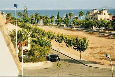Ref:YMS278 Townhouse For Sale in Los Alcazares