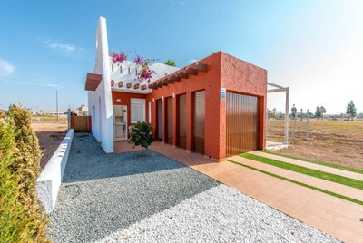 Ref:YMS279 Villa For Sale in Los Alcazares