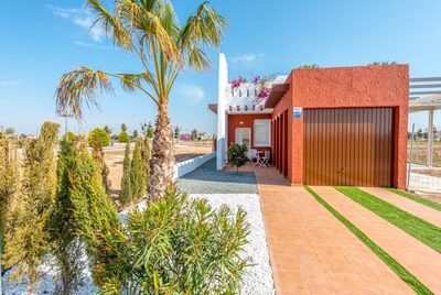 YMS279: Villa for sale in Los Alcazares