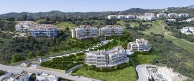 Ref:YMS280 Apartment For Sale in La Cala de Mijas