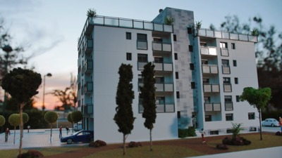 YMS285: Apartment for sale in Lo Pagan
