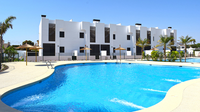 Ref:YMS288 Apartment For Sale in Mil Palmeras