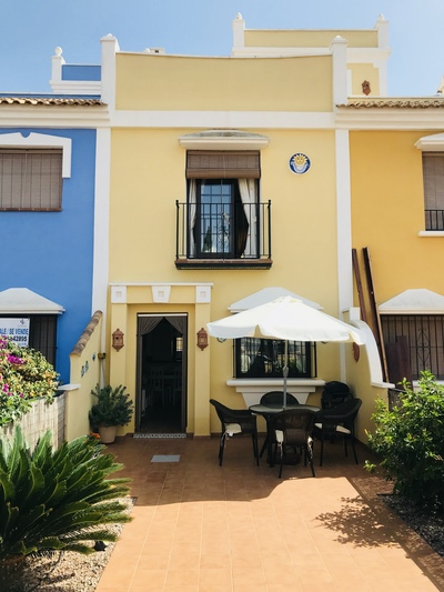 Ref:YMS289 Townhouse For Sale in Roda