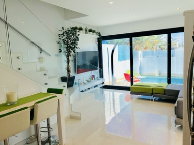 YMS292: Villa for sale in San Pedro del Pinatar
