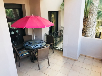 YMS293: Apartment for sale in Roda Golf