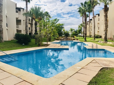 Ref:YMS293 Apartment For Sale in Roda Golf