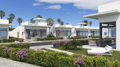 YMS295: Villa for sale in Condado de Alhama