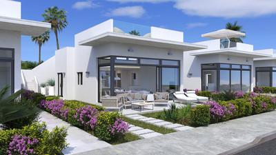 YMS295: Villa in Condado de Alhama