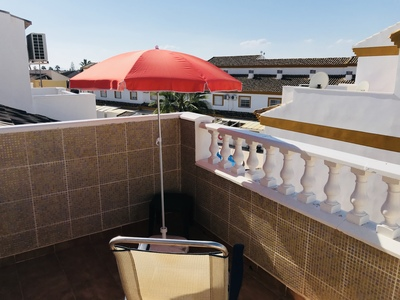 YMS298: Townhouse for sale in Los Alcazares