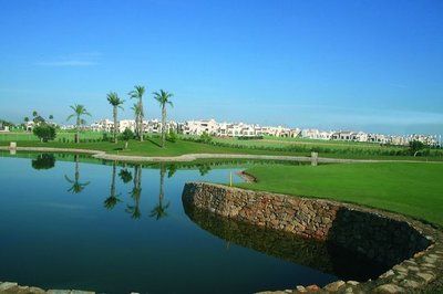 YMS299: Apartment for sale in Roda Golf