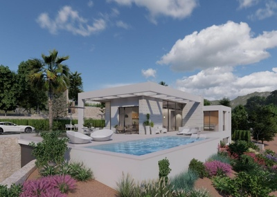 YMS303: Villa in Las Colinas Golf Resort