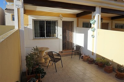 YMS304: Townhouse for sale in Roda