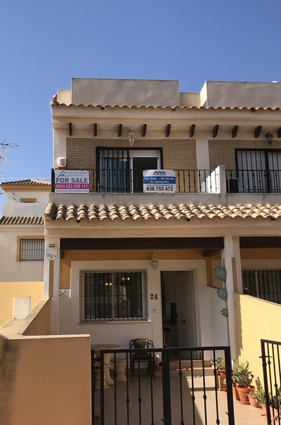 Ref:YMS304 Townhouse For Sale in Roda