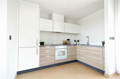 YMS308: Apartment for sale in La Finca Golf Course