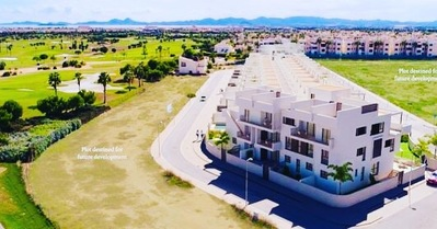 Ref:YMS310 Apartment For Sale in Roda Golf