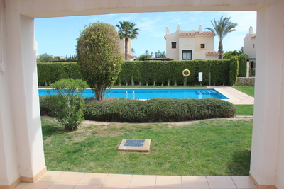 Ref:YMS314 Townhouse For Sale in Roda Golf