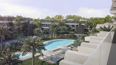 YMS322: Apartment for sale in Estepona
