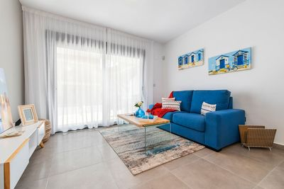 YMS331: Apartment for sale in Pilar de la Horadada