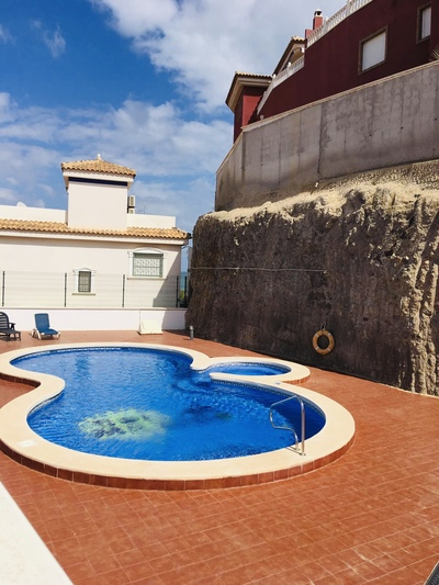 YMS333: Townhouse for sale in El Carmoli