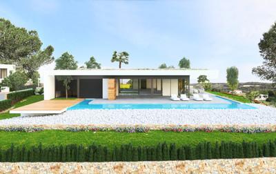 YMS335: Villa for sale in Las Colinas Golf Resort