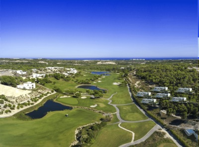YMS340: Villa for sale in Las Colinas Golf Resort