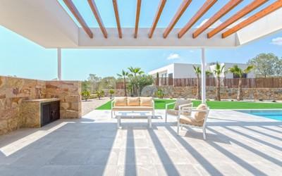 YMS341: Villa for sale in Las Colinas Golf Resort
