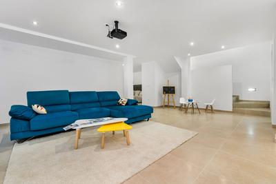 YMS344: Villa for sale in Benijófar