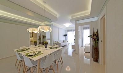 YMS346: Apartment for sale in La Zenia
