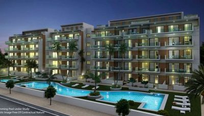 YMS348: Apartment for sale in Guardamar