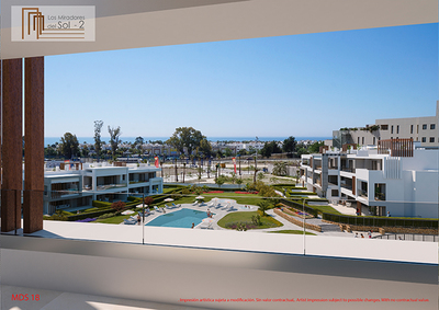 YMS350: Apartment for sale in Cancelada