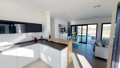 YMS352: Villa for sale in Mar Menor Golf Resort