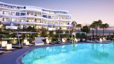 Ref:YMS354 Apartment For Sale in Mijas