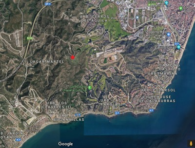 YMS355: Apartment for sale in Mijas