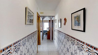 YMS359: Townhouse for sale in Los Nietos