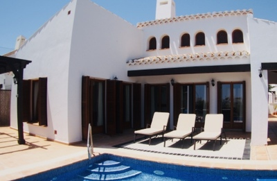 Ref:YMS366 Villa For Sale in El Valle Golf Resort