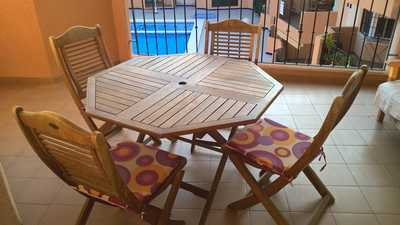 YMS368: Apartment for rent in Los Alcazares