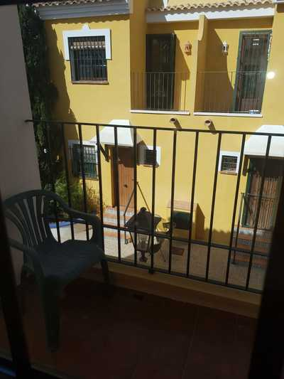 YMS370: Townhouse for rent in Roda