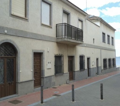 YMS373: Apartment in Los Alcazares