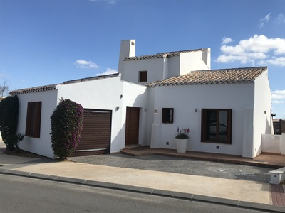 Ref:YMS374 Villa For Sale in El Valle Golf Resort