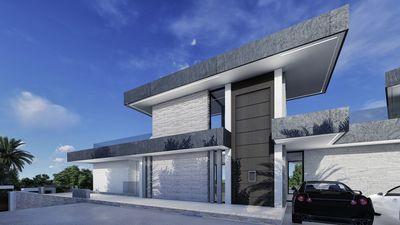 YMS379: Villa for sale in Benahavís