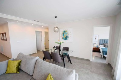 YMS386: Apartment for sale in Villamartin