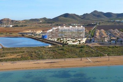 Ref:YMS390 Apartment For Sale in La Manga