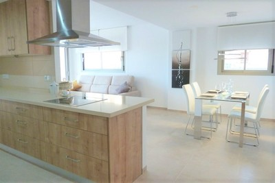 YMS392: Apartment for sale in Villamartin