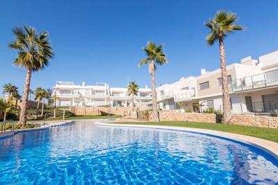Ref:YMS394 Apartment For Sale in Vista Bella Golf