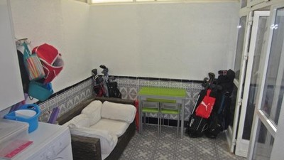 YMS396: Bungalow for rent in Los Alcazares