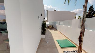 YMS399: Villa for sale in Pilar de la Horadada